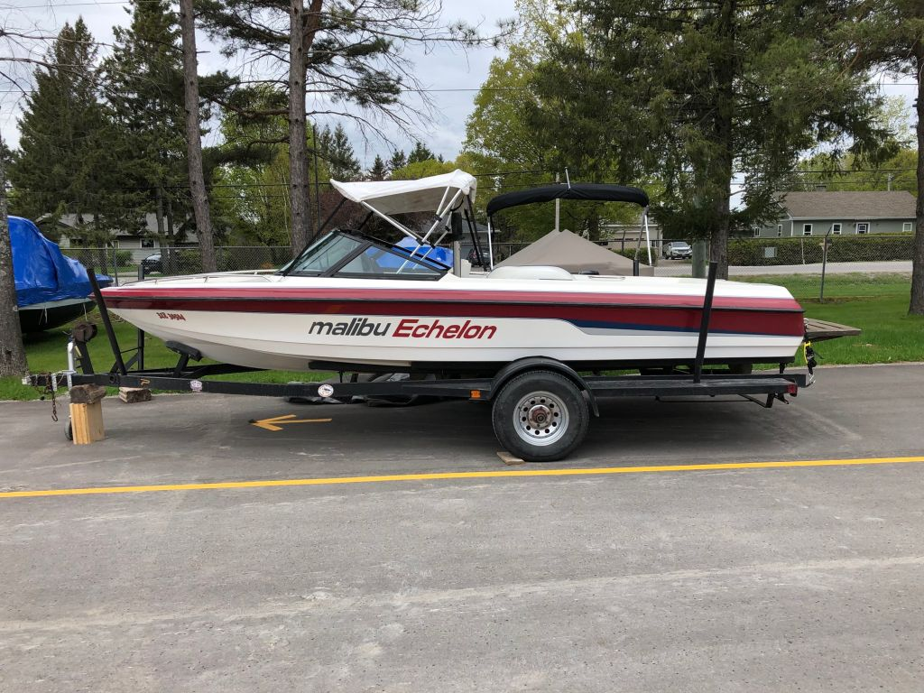 For Sale: 1993 Malibu Echelon 0ft<br/>Buckeye Marine