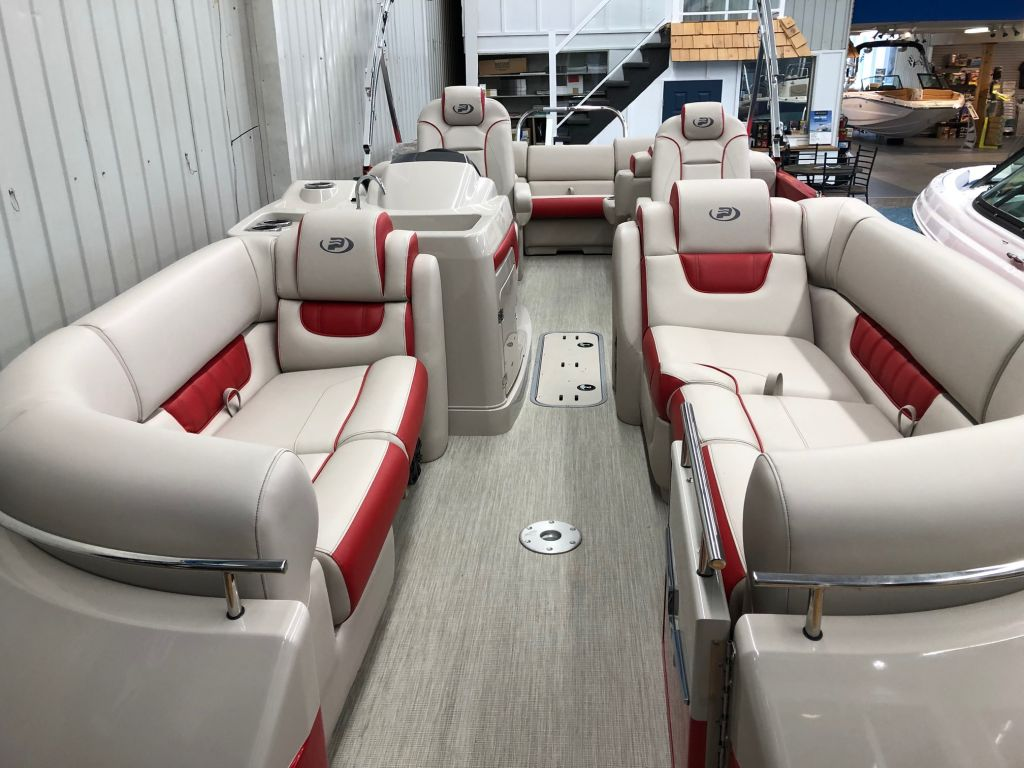 For Sale: 2019 Princecraft Vogue 23 Xt 1ft<br/>Buckeye Marine