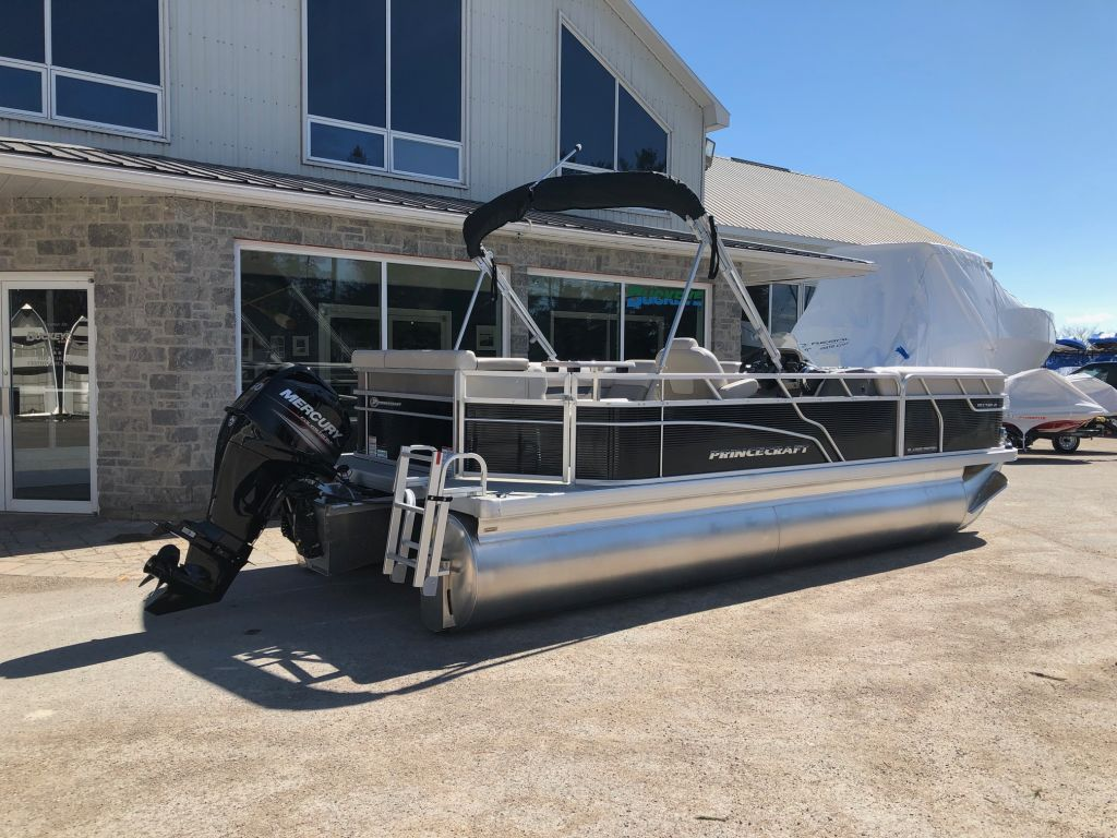 2019 Princecraft boat for sale, model of the boat is Princecraft Vectra 21 & Image # 2 of 6