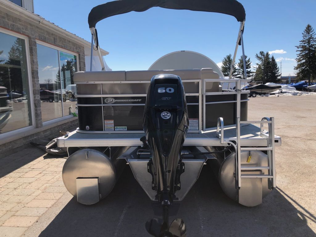 2019 Princecraft boat for sale, model of the boat is Princecraft Vectra 21 & Image # 3 of 6