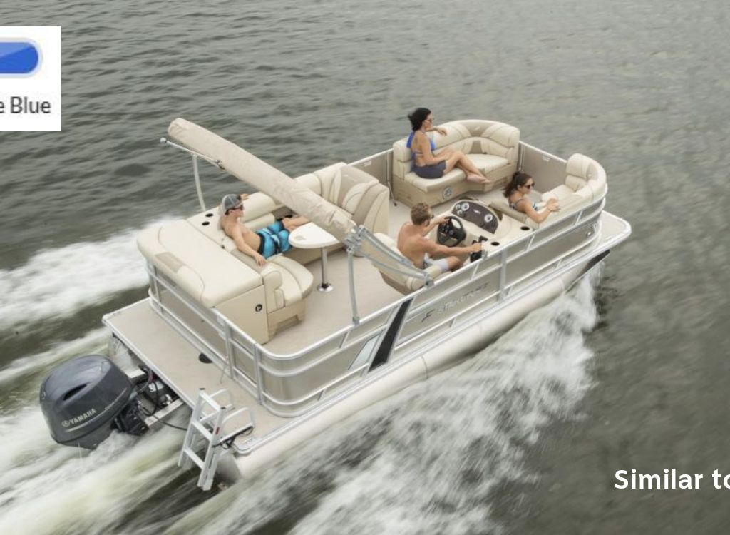 For Sale: 2019 Starcraft Ex 20 C 1ft<br/>Buckeye Marine