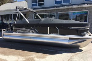 2019 PRINCECRAFT PRINCECRAFT SPORTFISHER 21 2S for sale