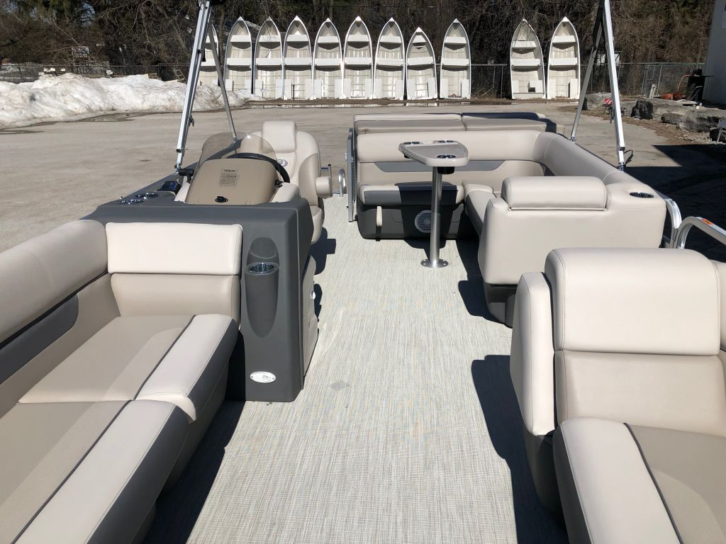 2019 Princecraft boat for sale, model of the boat is Princecraft Vectra 21 & Image # 6 of 6