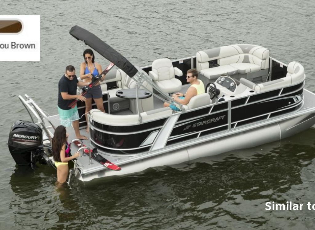 For Sale: 2019 Starcraft Ex 22 R 1ft<br/>Buckeye Marine