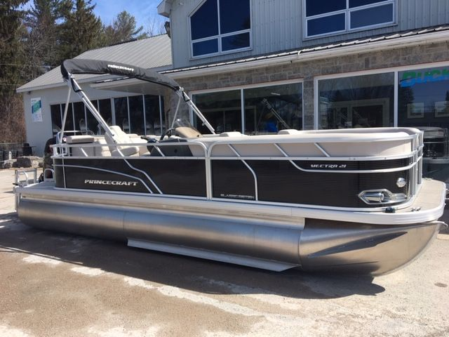 For Sale: 2019 Princecraft Vectra 21 1ft<br/>Buckeye Marine