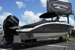 2018 SEA RAY SDX 290 OUTBOARD for sale