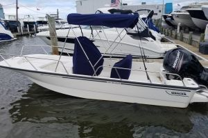 Used Boston Whaler Boats For Sale In Massachusetts - Page 1 of 2