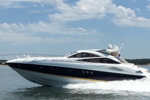 2005 SUNSEEKER PREDATOR 68 for sale