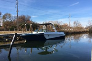 2019 NAUTIQUE SUPER AIR NAUTIQUE 230 for sale