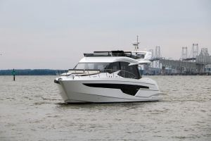 2019 GALEON 500 FLY for sale