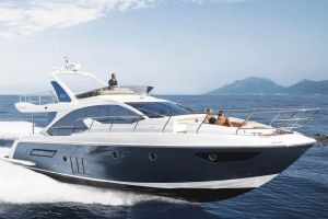 2019 AZIMUT 50 FLYBRIDGE for sale