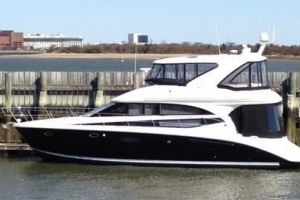 2013 MERIDIAN 441 SEDAN for sale