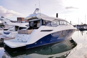 Sea Ray Mega Yachts For Sale In Maryland - Page 1 of 1   Boat Buys
