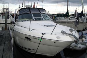 2006 SEA RAY 290 AMBERJACK for sale