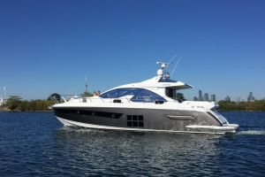 2016 AZIMUT 55S for sale