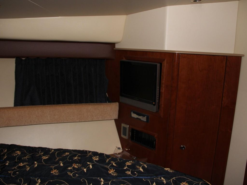 2008 Meridian boat for sale, model of the boat is 341 Sedan & Image # 54 of 57