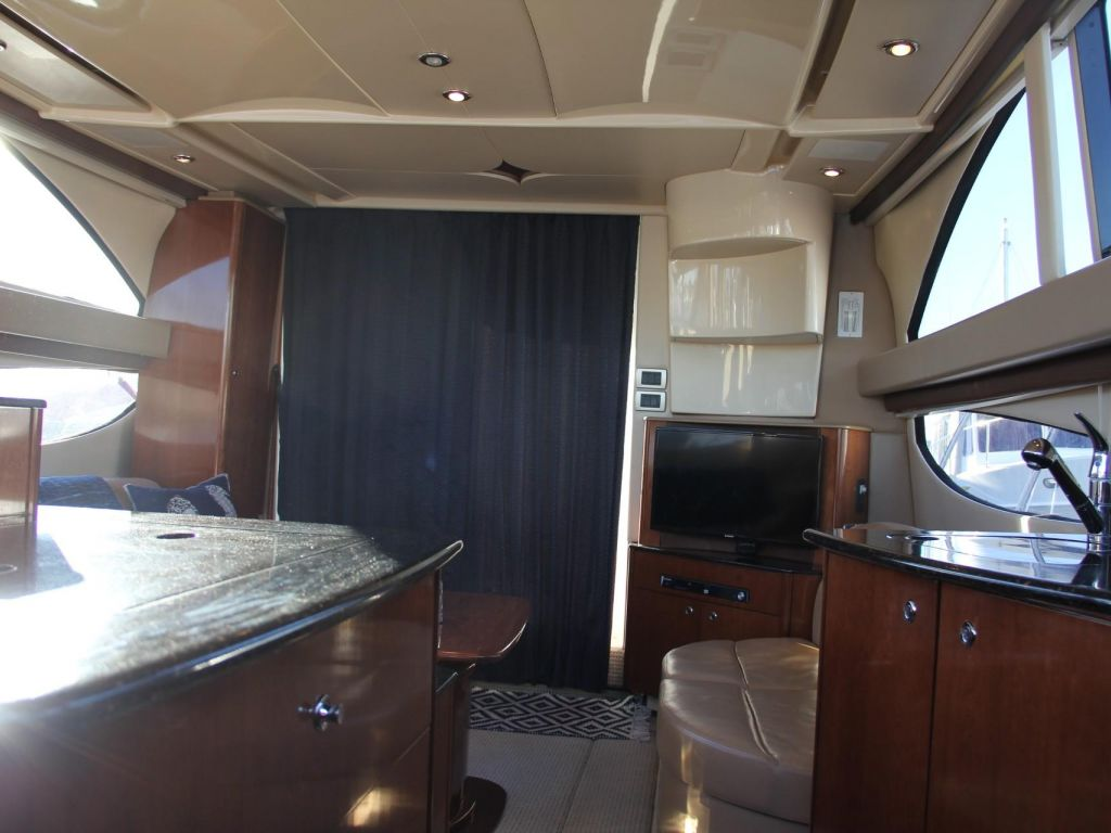 2008 Meridian boat for sale, model of the boat is 341 Sedan & Image # 41 of 57