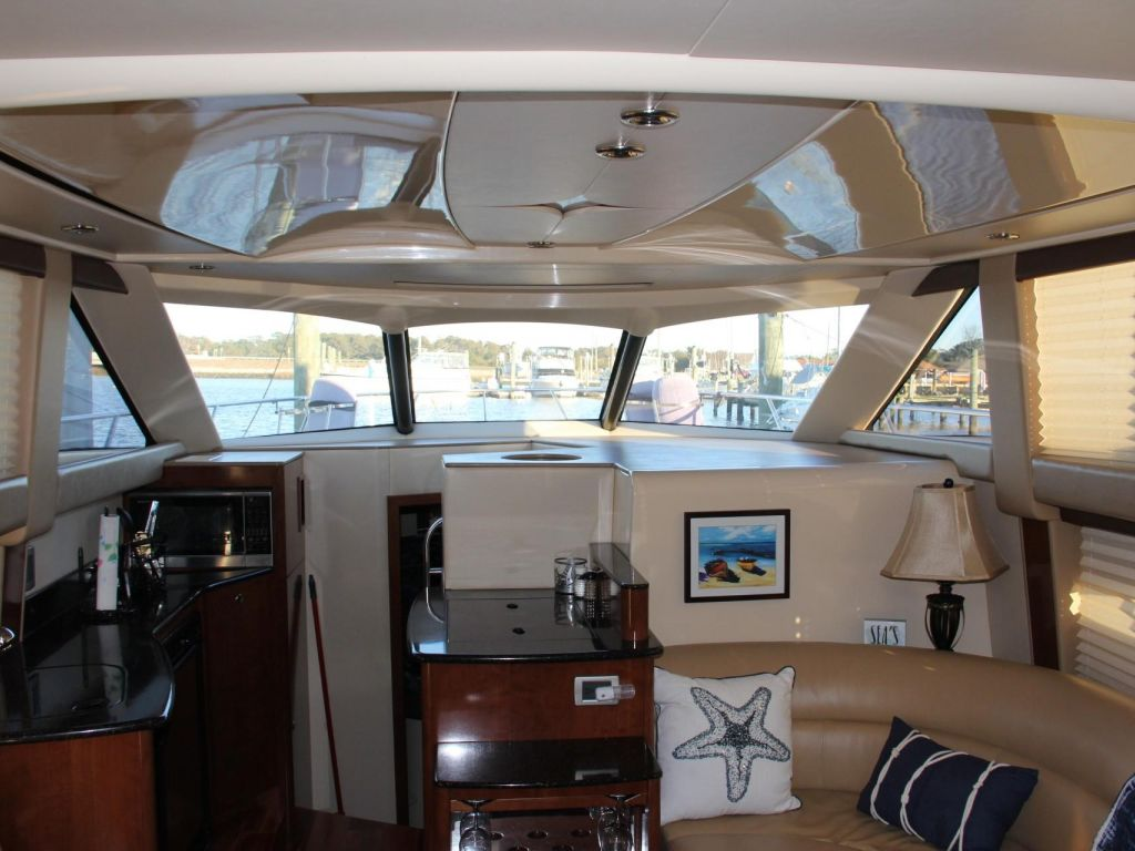 2008 Meridian boat for sale, model of the boat is 341 Sedan & Image # 31 of 57
