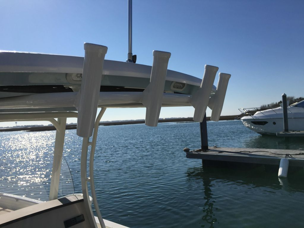 2019 Boston Whaler boat for sale, model of the boat is 270 Dauntless & Image # 35 of 47