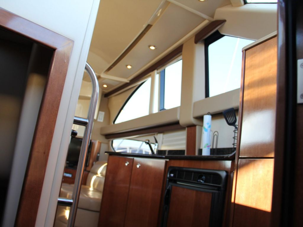 2008 Meridian boat for sale, model of the boat is 341 Sedan & Image # 57 of 57