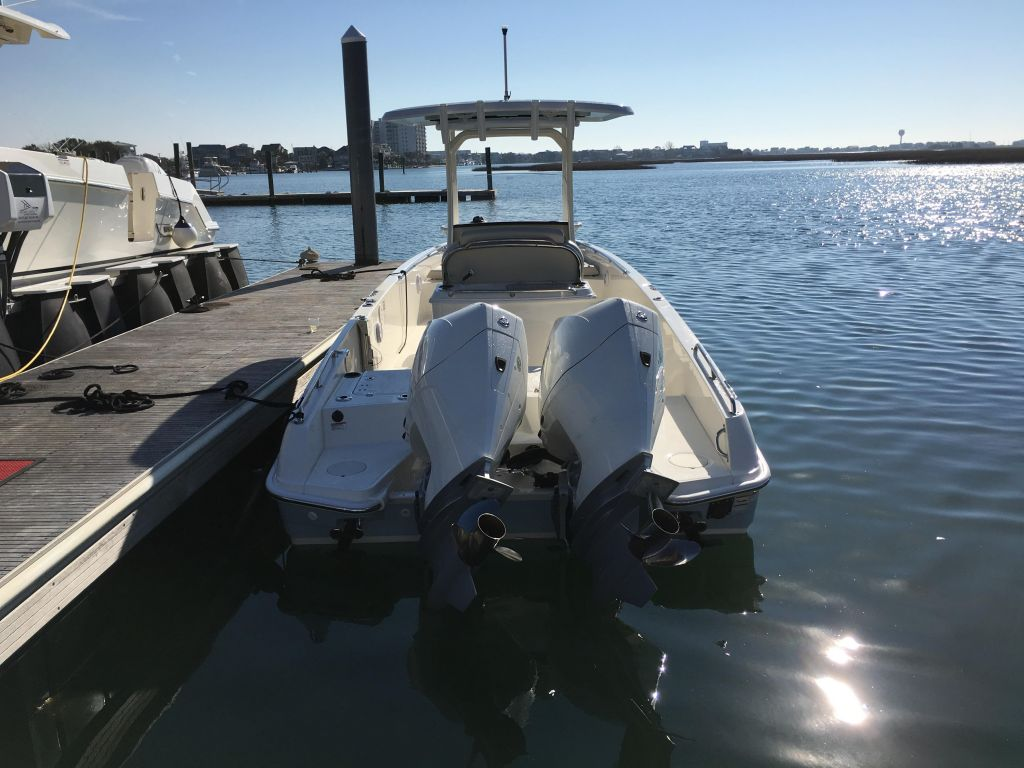 2019 Boston Whaler boat for sale, model of the boat is 270 Dauntless & Image # 11 of 47