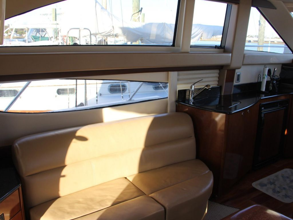2008 Meridian boat for sale, model of the boat is 341 Sedan & Image # 33 of 57