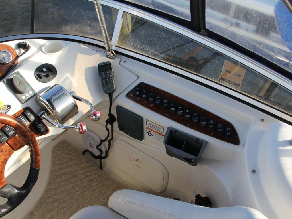 2008 Meridian boat for sale, model of the boat is 341 Sedan & Image # 29 of 57