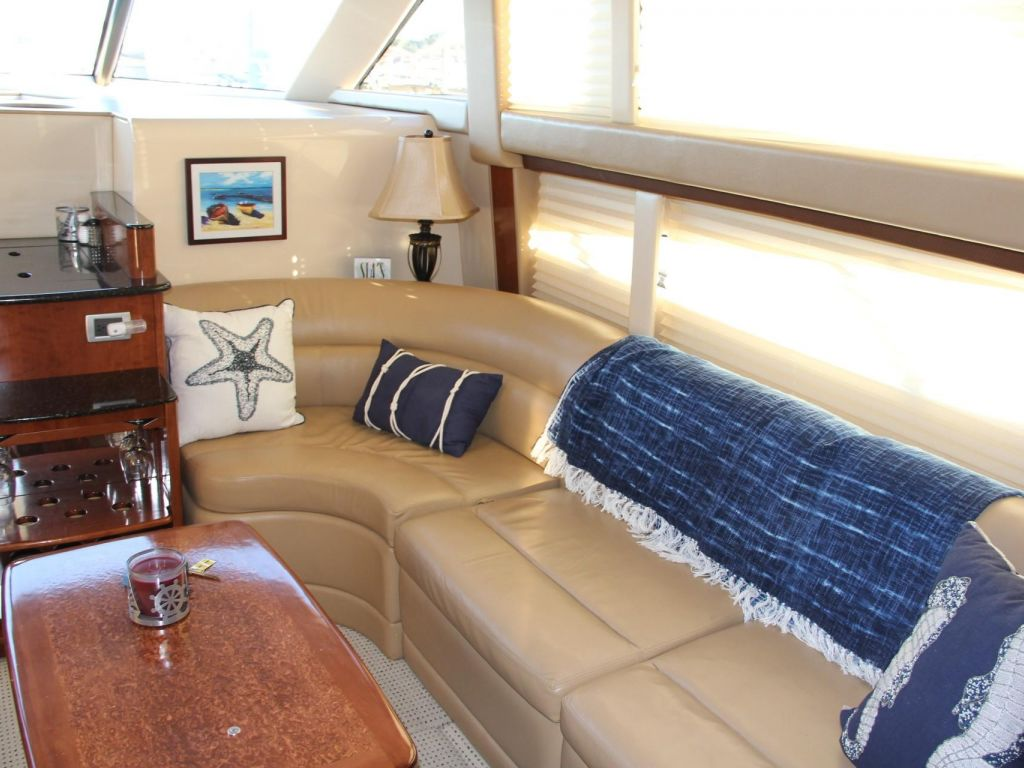 2008 Meridian boat for sale, model of the boat is 341 Sedan & Image # 7 of 57