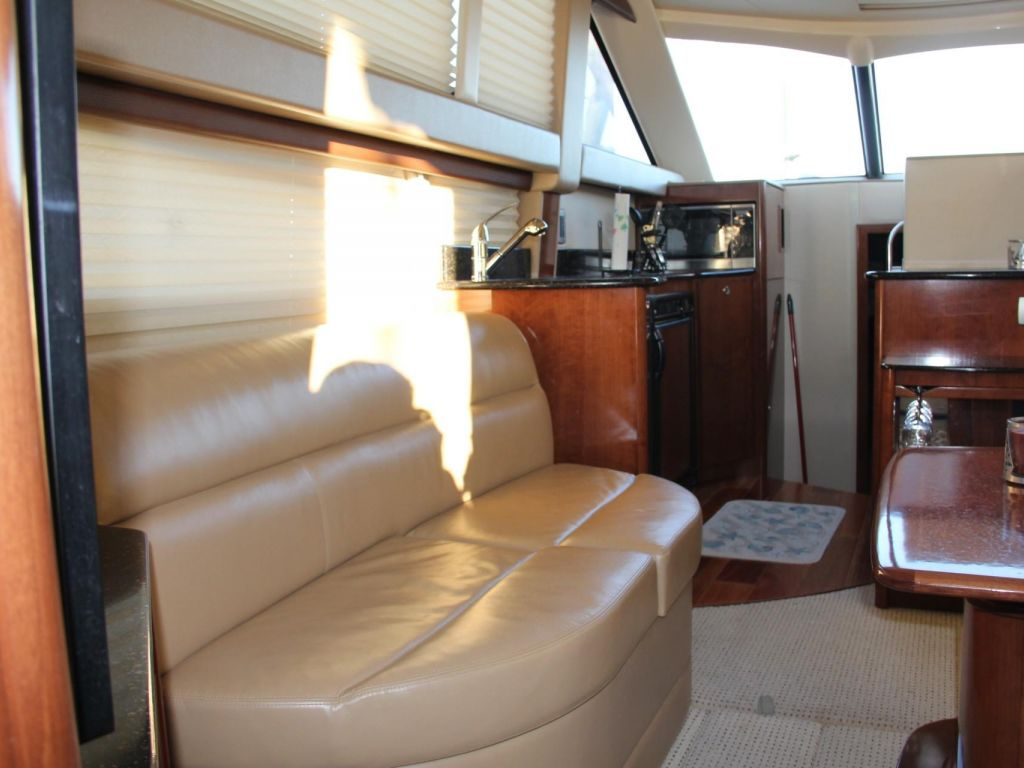 2008 Meridian boat for sale, model of the boat is 341 Sedan & Image # 9 of 57