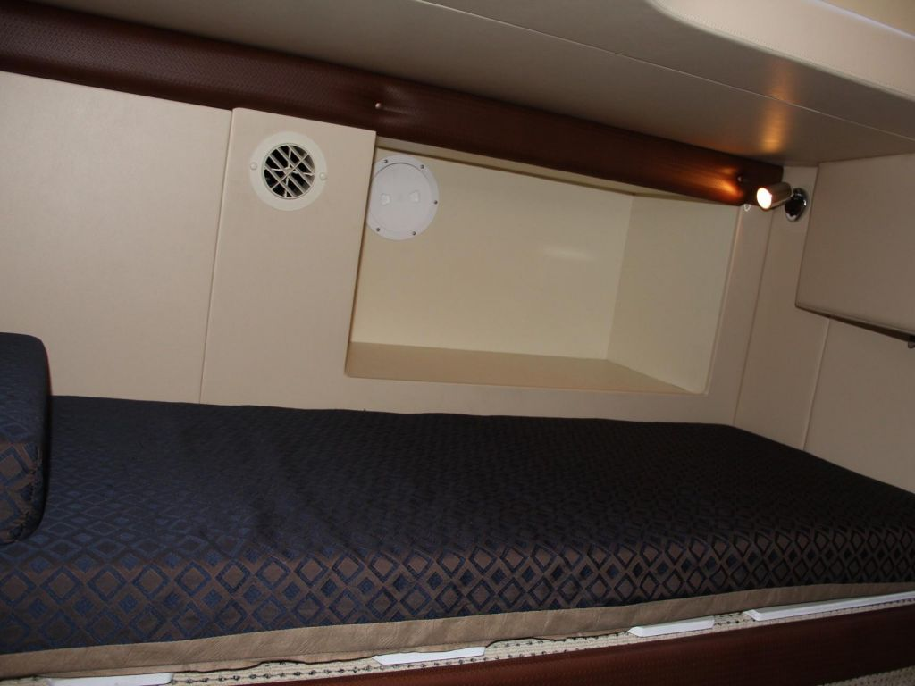 2008 Meridian boat for sale, model of the boat is 341 Sedan & Image # 46 of 57
