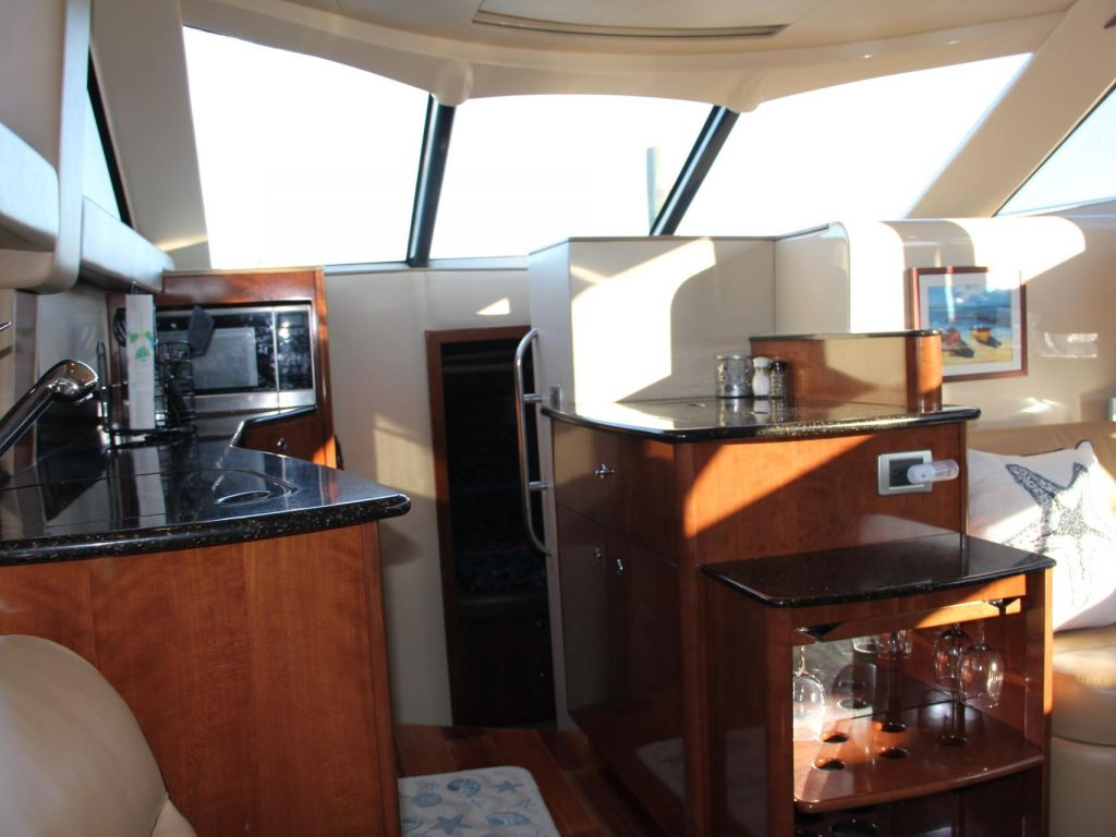 2008 Meridian boat for sale, model of the boat is 341 Sedan & Image # 37 of 57