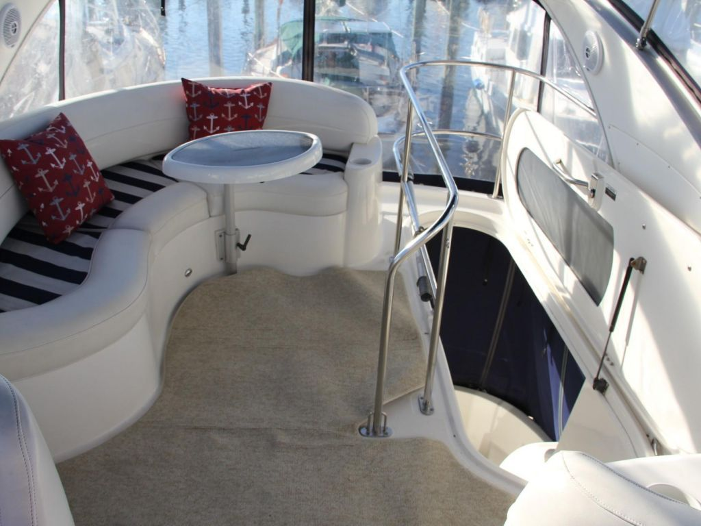 2008 Meridian boat for sale, model of the boat is 341 Sedan & Image # 25 of 57