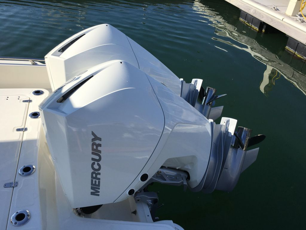 2019 Boston Whaler boat for sale, model of the boat is 270 Dauntless & Image # 42 of 47
