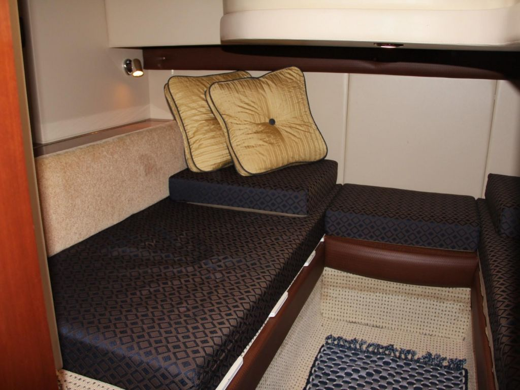 2008 Meridian boat for sale, model of the boat is 341 Sedan & Image # 43 of 57