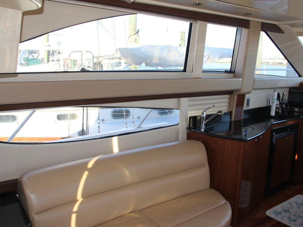 2008 Meridian boat for sale, model of the boat is 341 Sedan & Image # 34 of 57