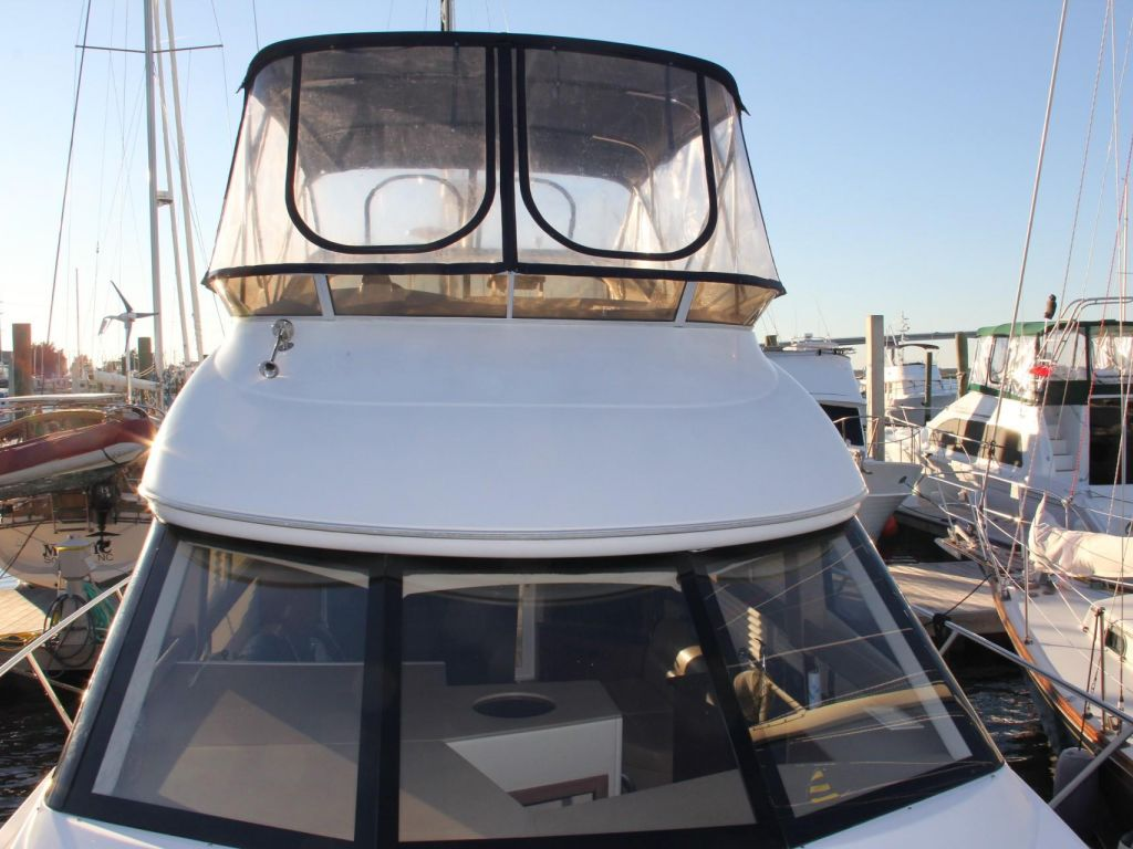 2008 Meridian boat for sale, model of the boat is 341 Sedan & Image # 11 of 57