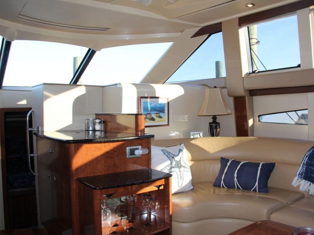 2008 Meridian boat for sale, model of the boat is 341 Sedan & Image # 36 of 57