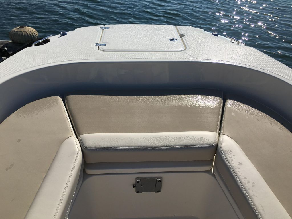 2019 Boston Whaler boat for sale, model of the boat is 270 Dauntless & Image # 27 of 47