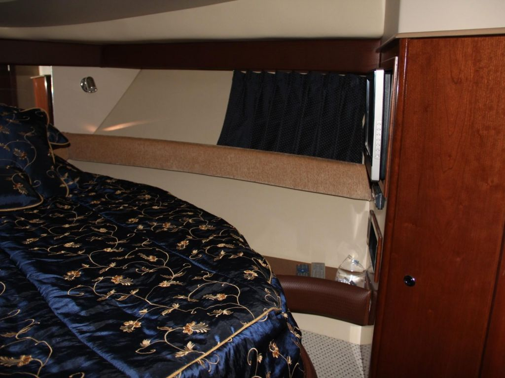2008 Meridian boat for sale, model of the boat is 341 Sedan & Image # 53 of 57