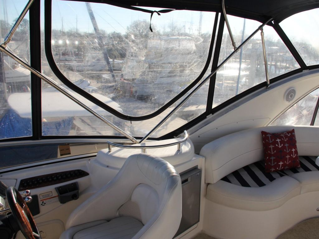 2008 Meridian boat for sale, model of the boat is 341 Sedan & Image # 23 of 57