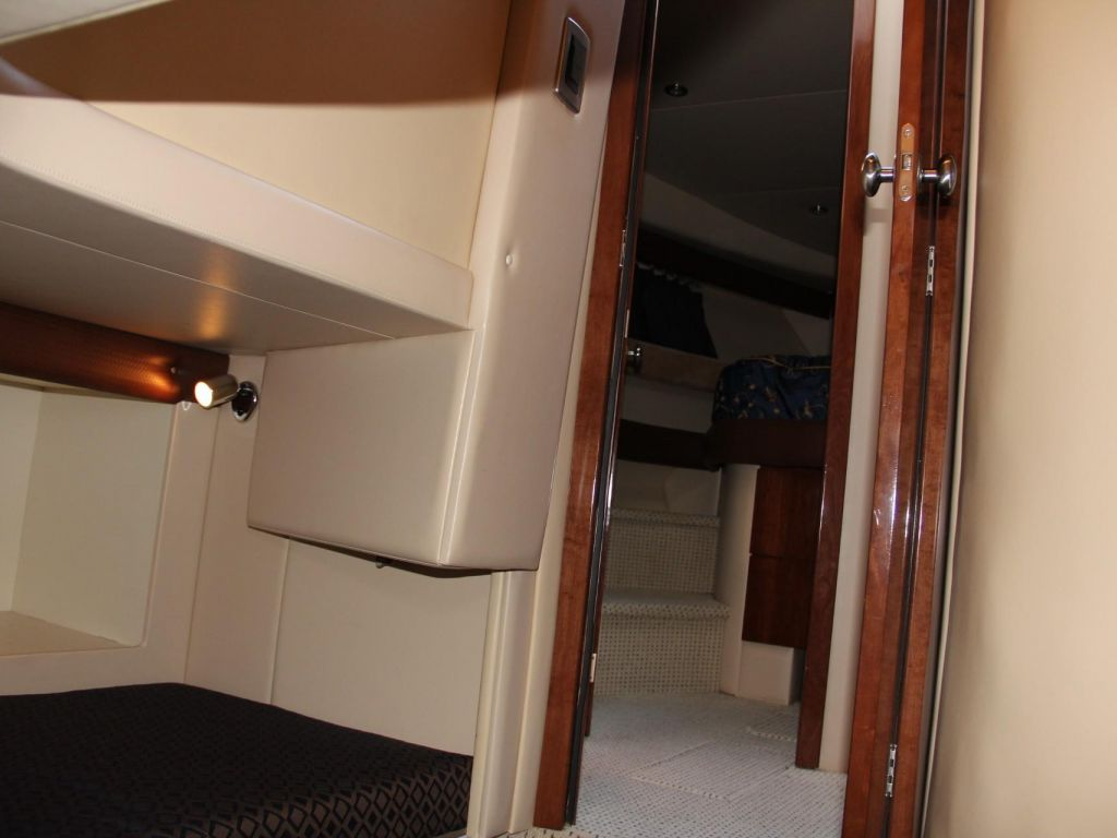 2008 Meridian boat for sale, model of the boat is 341 Sedan & Image # 47 of 57
