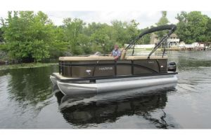 2019 HARRIS CRUISER 180 for sale