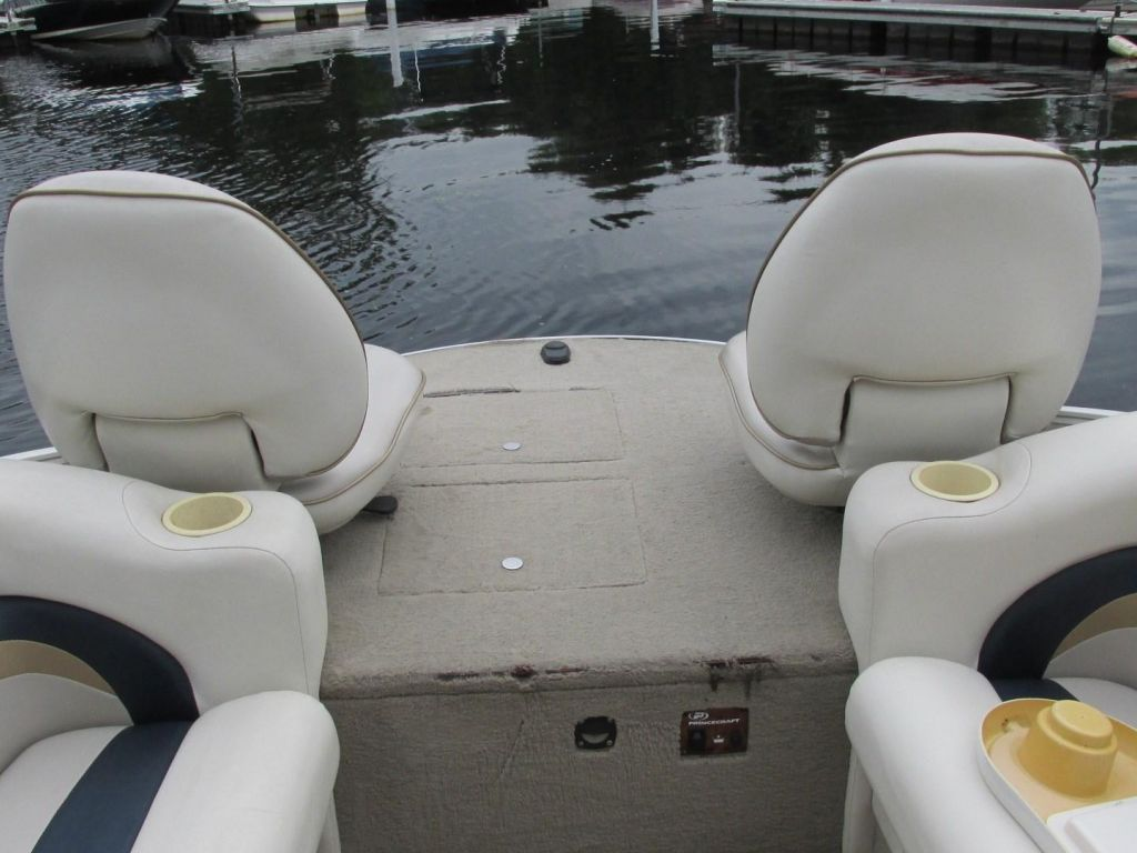 2006 Princecraft boat for sale, model of the boat is Ventura 192V L2S O/B & Image # 54 of 62