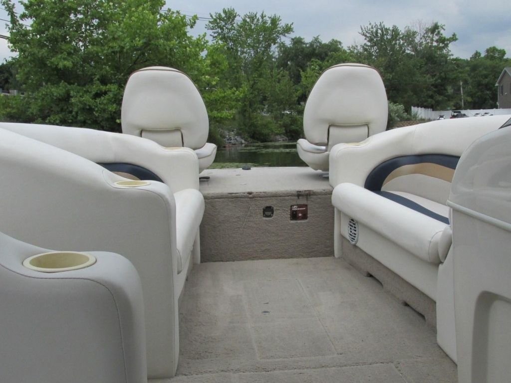 2006 Princecraft boat for sale, model of the boat is Ventura 192V L2S O/B & Image # 31 of 62