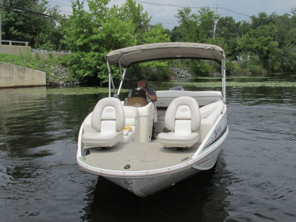 2006 Princecraft boat for sale, model of the boat is Ventura 192V L2S O/B & Image # 17 of 62