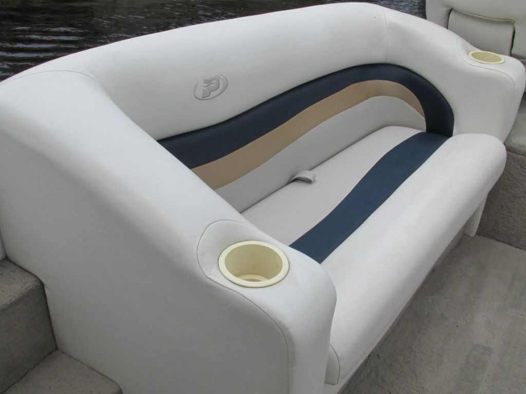 2006 Princecraft boat for sale, model of the boat is Ventura 192V L2S O/B & Image # 33 of 62