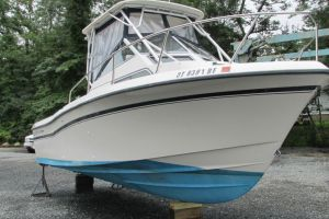 1994 GRADY WHITE 24 EXPLORER for sale