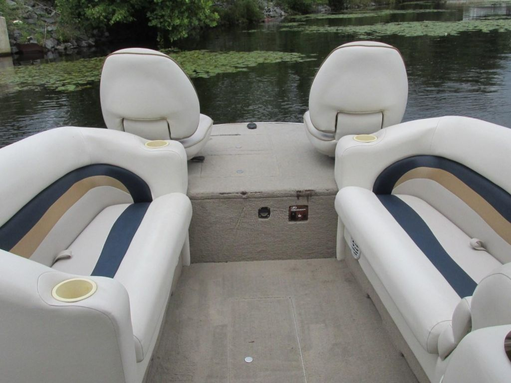2006 Princecraft boat for sale, model of the boat is Ventura 192V L2S O/B & Image # 32 of 62
