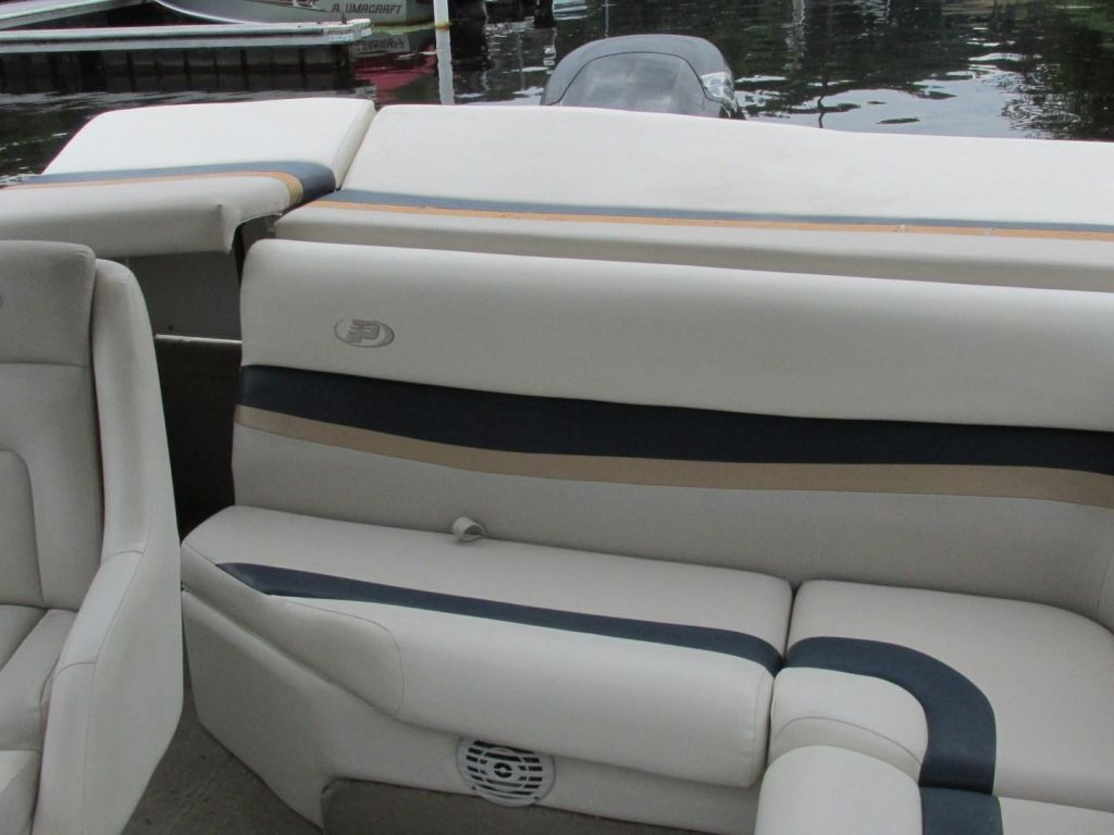2006 Princecraft boat for sale, model of the boat is Ventura 192V L2S O/B & Image # 38 of 62