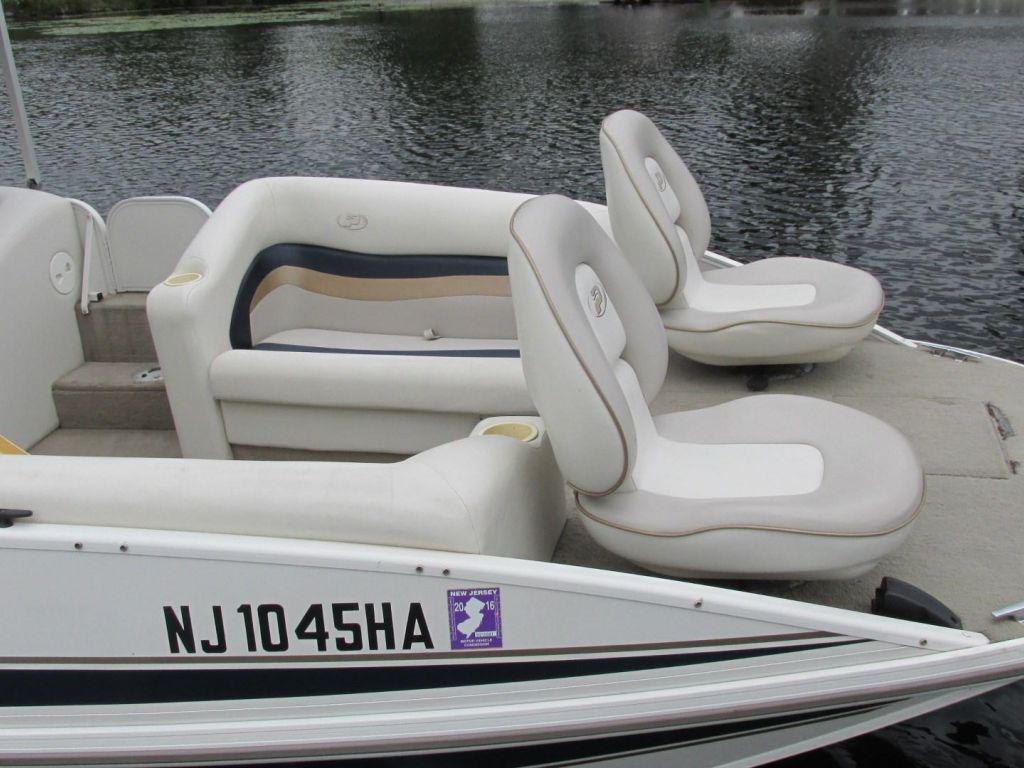 2006 Princecraft boat for sale, model of the boat is Ventura 192V L2S O/B & Image # 62 of 62